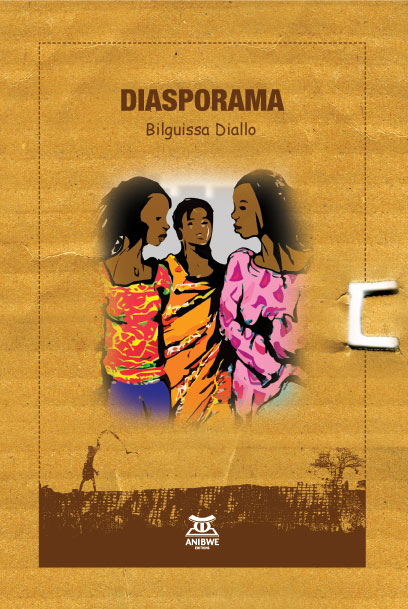 Couverture Diasporama